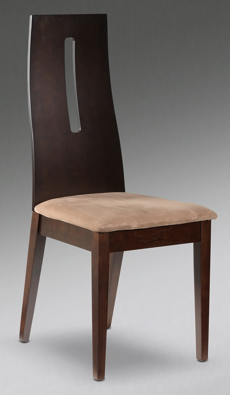 Spartan Casual Dining Side Chair