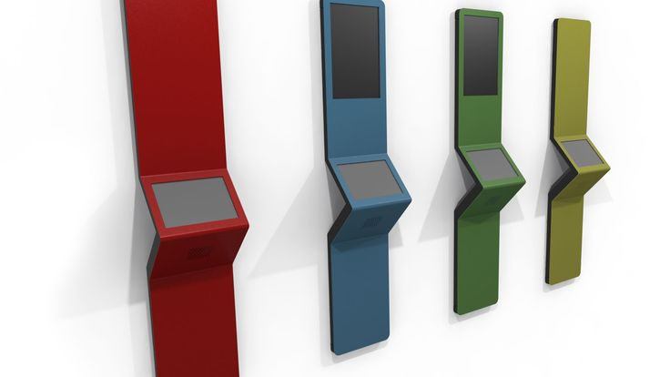 touch screen kiosk - Google Search