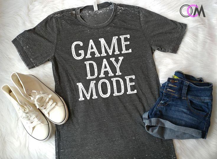 Colts horseshoe or Cubs C in design GAME+DAY+MODE,+Baseball+Mom+Shirt,+Baseball+Player+Shirt,+Game+Day+Shirt,+Baseball+Shirt,+Game+Day+Baseball+Shirt,+Baseball+Mama,+Baseball