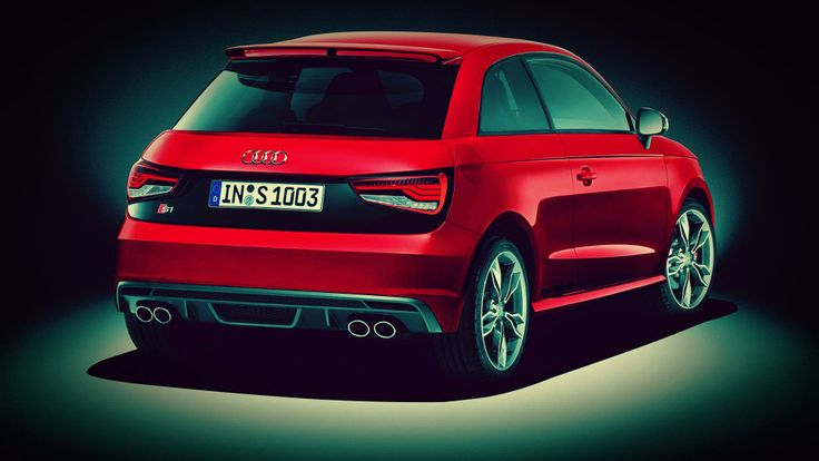 new audi s1 2015 Audi S1 Sporty
