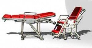Spesifikasi Ambulance Type Deluxe Internasional