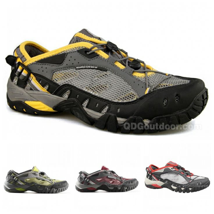 Water Shoes Mesh Rubber Quick-Drying Light Style:WS25004 • Soft, breathable and light weight vamp due to its high qualitysynthetic leather and mesh • Design for stream trekking enthusiast • Shock absorption EVA midsole • Skidproof rubber outsole - See more at: http://www.qdgoutdoor.com/products/Water%20Shoes%20Mesh%20Rubber%20Quick-Drying%20Light%20WS25004_1884.html#sthash.epg8ULT5.dpuf