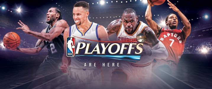 How To Watch 2017 NBA Playoffs Full Schedule, Scores, Live Stream, Replays, Highlights Online Free
