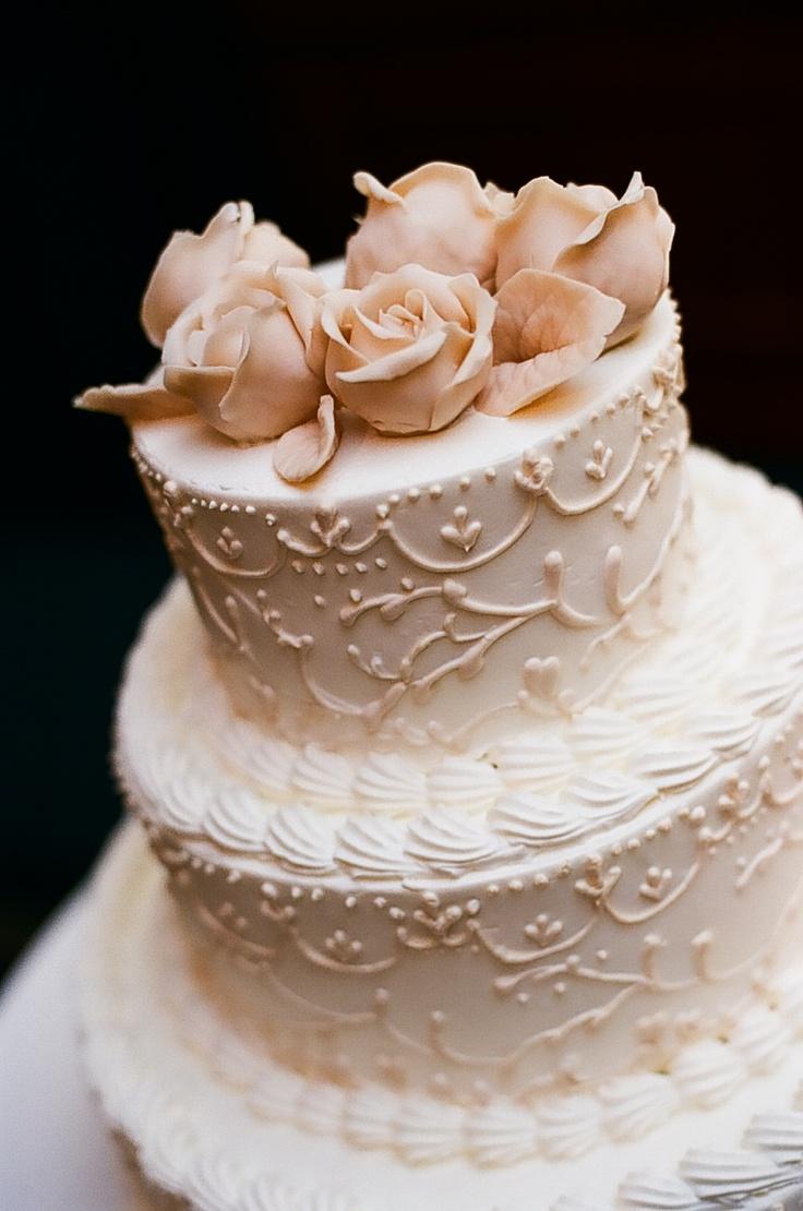 wedding cake   Cakes   Pinterest - photo#45