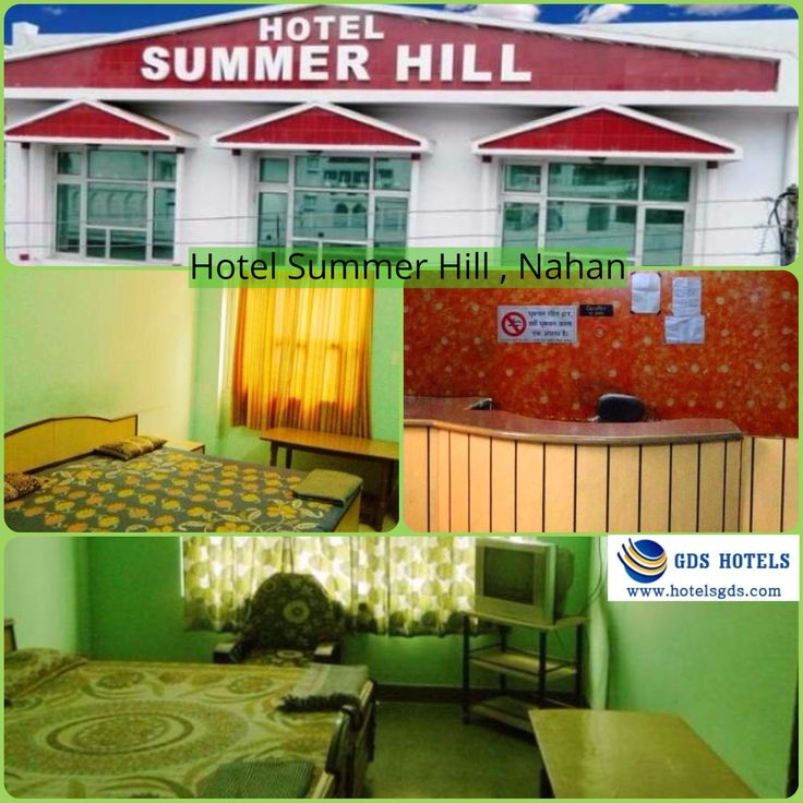 Hotel Summer Hill in Nahan, is a superb #hotel. In Nahan, Hotel Summer Hill offers #onlinebooking and comfortable living. Contact Hotel Summer Hill in #Nahan for #tariffs.  For Booking Contact Us : +91 7428844440 Web Page : http://hotel-summer-hill-nahan.hotelsgds.com/