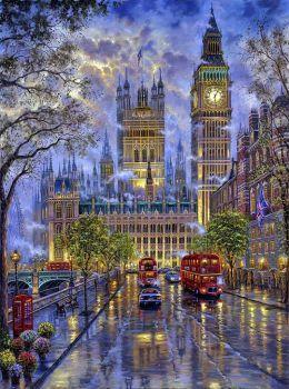 London (30 pieces)