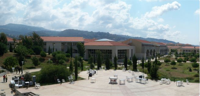 The Lebanese University. If you are a student, faculty or staff, join us at: www.campussociety.com