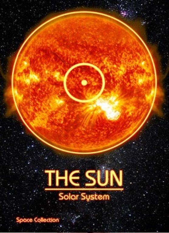 Sonne / Sun - Solar System