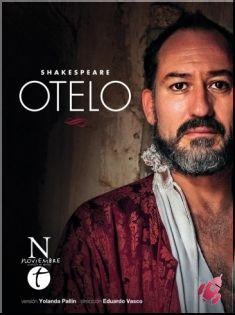 Otelo en Teatro Bellas Artes (Madrid) Desde el 30 de Julio hasta el 14 de Septiembre 2014
