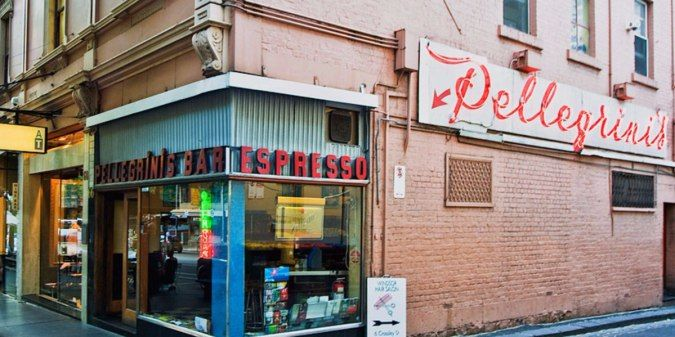 Rated 3.7/5. Located in CBD, Melbourne. Known for Homestyle pasta served fast in a diner atmosphere. Cost $50 for two people (approx.)