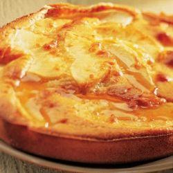 Рецепт нежнейшего пирога из яблок. Божественный вкус