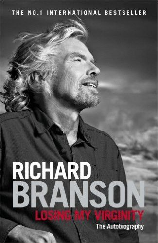 Losing My Virginity is a famous autobiography of the founder of Virgin Group, Richard Branson. The book takes a journey into Branson's rags-to-riches story, where he went on to become world's one of t