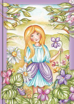 Vydejte se na cestu plnou dobrodružství společně s vílou Fialkou.