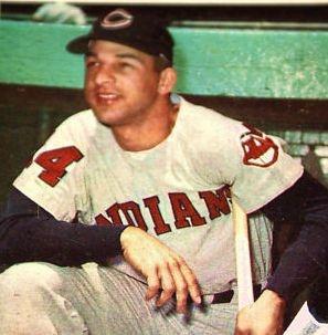 cleveland indians 1959 -Tito Francona