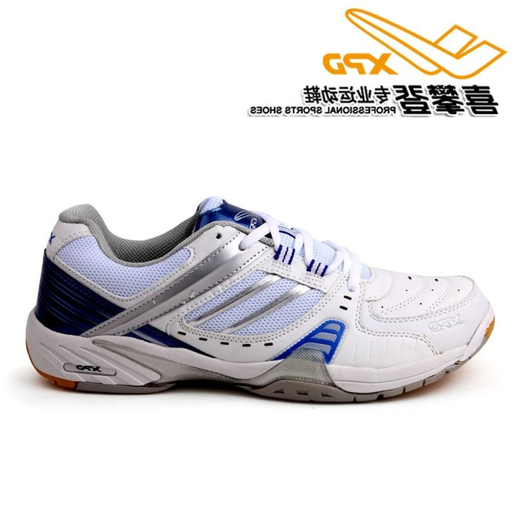 34.98$  Buy now - https://alitems.com/g/1e8d114494b01f4c715516525dc3e8/?i=5&ulp=https%3A%2F%2Fwww.aliexpress.com%2Fitem%2F2016-New-Arrival-None-Men-Leather-Lace-up-Anti-slippery-Hard-Court-Cow-Muscle-Badminton-Shoes%2F32689183179.html - Men Badminton Shoes Training Breathable Hard-Wearing Anti-Slippery Lace-Up Light Sneakers Sport Shoes(99)