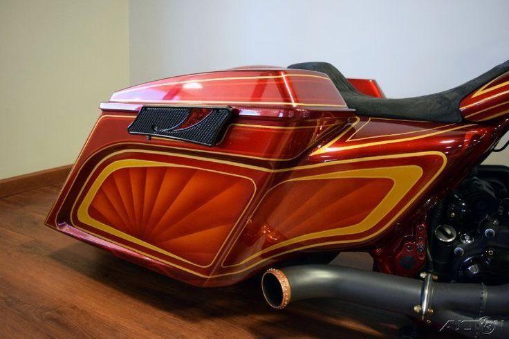 2013 Street Glide Custom