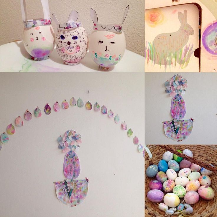 Nadherne pozehnanie pre nase znovuzrodenie a nebeska ochranna klenba. #blessingforressurection #miraculousrebirth #myselfblossoms #springblooms #easterdecorations #childrenactivities #watercolorpainting