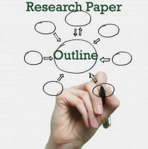 research paper outline format action research paper outline