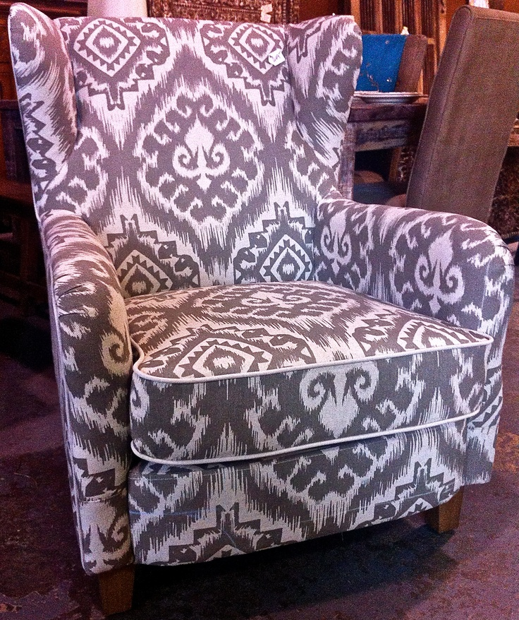 Super stylish chair! Let this be a piece that stand out in your home! <3 <3   An amazing price of only $449 Like us on Facebook for $50 off your next purchase over $500 and for a chance to WIN free stuff: www.facebook.com/showhomefurniture  Check out our website: www.showhomefurnituresale.com
