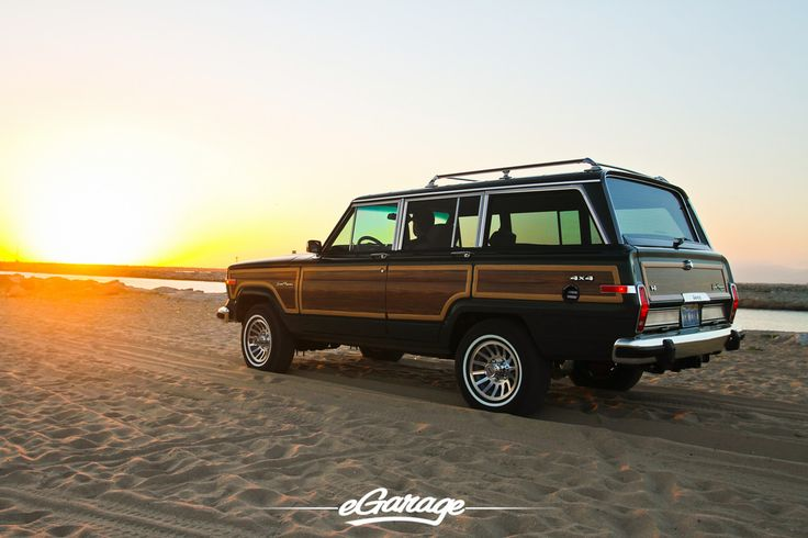 17 Best Images About Jeep Grand Wagoneer On Pinterest Cars Vintage Jeep And Woody