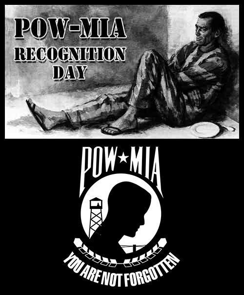 17 best images about for dad on pinterest purple heart for Pow mia tattoo