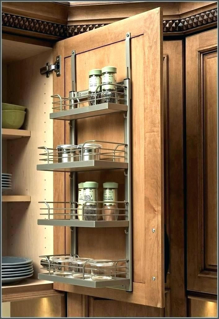 14 Kitchen Cabinet Accessories Ideas Tips On Selecting Kitchen Accessories Storage Kitchen Cabinet Accessories Narrow Cabinet Kitchen Thin Kitchen Cabinet