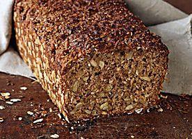 Fünf-Minuten-Brot Rezept | Küchengötter