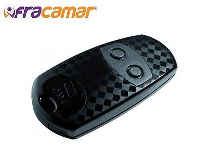 CAME RADIOCOMANDO TELECOMANDO ORIGINALE TOP 432 EV 2 TASTI Cod. 6901016