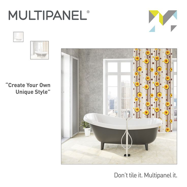 "#WisdomWednesday ""Create Your Own Unique Style"" www.multipanel.co.uk"