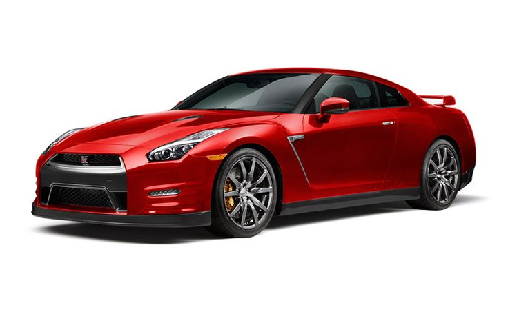 Nissan GT-R Reviews - Nissan GT-R Price, Photos, and Specs - Car and Driver