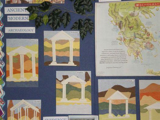 Year 5 Study Ancient Greece