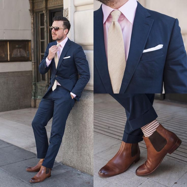 Fashion Tips For Guys