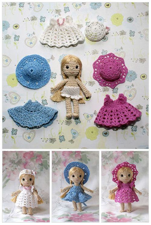 tooo cute! this woman is so talented, makes dolls out of her grandchildren's pictures