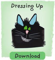 Dress Up As Wilbur - Winnie the Witch
