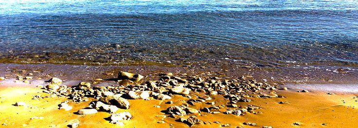Xii beach Kefalonia