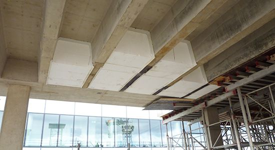 Concrete Slab Ground Bearing Slab Concrete Slab Slab Insulation Precast Concrete