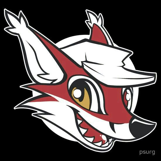 Reeennnaarrrddd!!!!!<33 I am HUGE Lapfox Trax lover/fan/whatever.. :T..This, I did not make...It is Psurg's Drawing, though it is Dave Remmlers's character (Renard Queenston)'s logo, that Psurg made for him..I guess...Lol. Again, this is not mine it belongs to the rightful owners. Thanks for reading, bee sure to check out what Lapfox (Trax) is! ^-^…