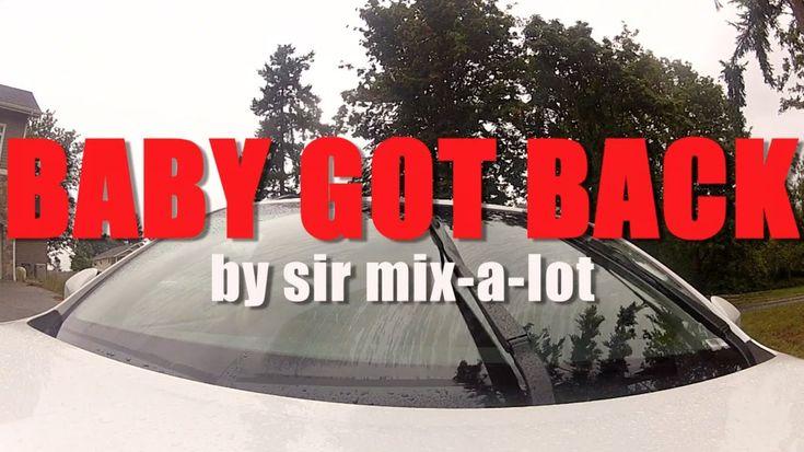 Baby Got Back by Sir Mix-A-Lot (Auto Tunes Remix w/Flula) [sorry bout language]
