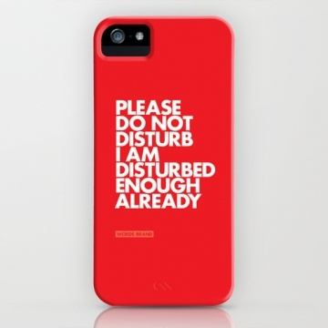 do not disturb on iphone do not disturb i am disturbed enough already 2172