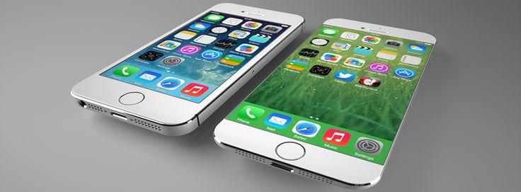 La Pantalla de Cristal de Zafiro, Exclusiva para el iPhone 6 de 5,5 Pulgadas