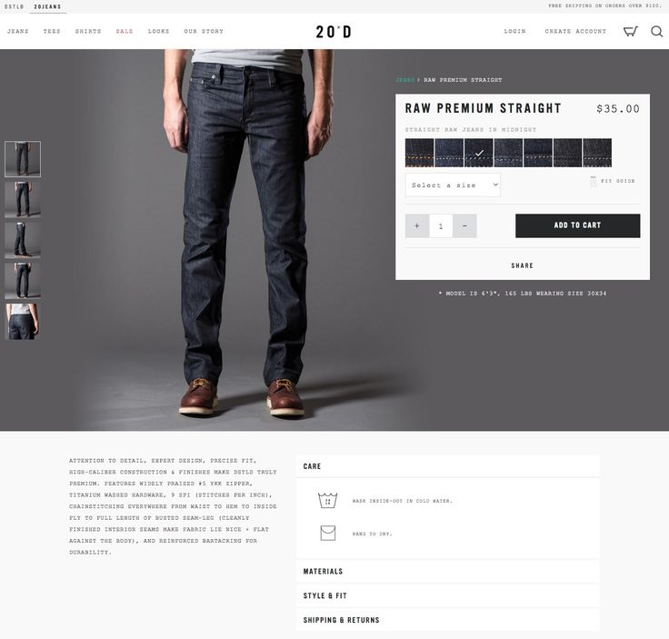 The ultimate guide to designing ecommerce websites photo