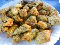 edible flowers! • çiçek dolması (stuffed courgette flowers) #turkish recipe