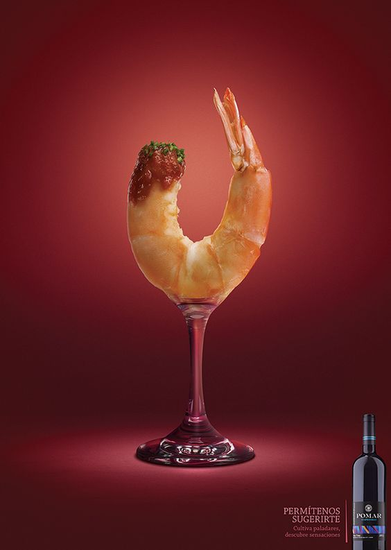 20 Creative Wine Ads That Takes Print Ads To A New Level ...