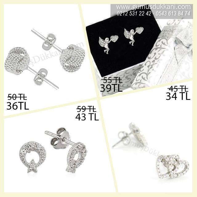 Gümüş Çivili Küpe Modelleri İndirimli Fiyatlarla Sadece gumusdukkani.com'da.  Ürünlerimiz Değişim ve İade Garantili Olup Faturası ile Birlikte Gönderilir.  Online Sipariş; http://www.gumusdukkani.com/gumus_kupe/  WhatsApp Sipariş: 0543 613 84 74 Sabit Tel: 0212 531 22 42   #gumusdukkani #gumus #gumusküpe#gumuskupemodelleri #kupemodelleri#gumuskupefiyatlari #Kupe #kupefiyatlari