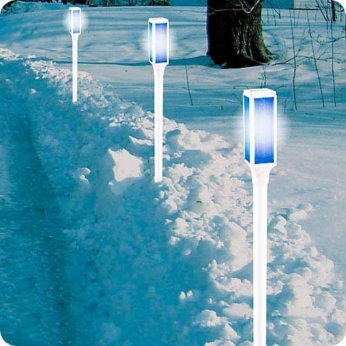 Driveway Solar Lights For Sale: Best 25+ Driveway Lighting Ideas On Pinterest