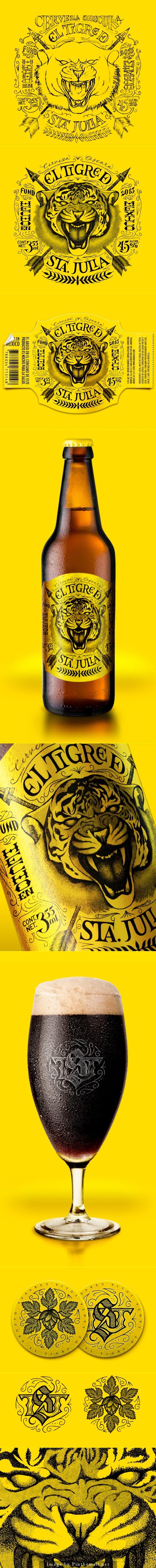 El Tigre de Santa Julia Designer: Christian Antolin Country: United States