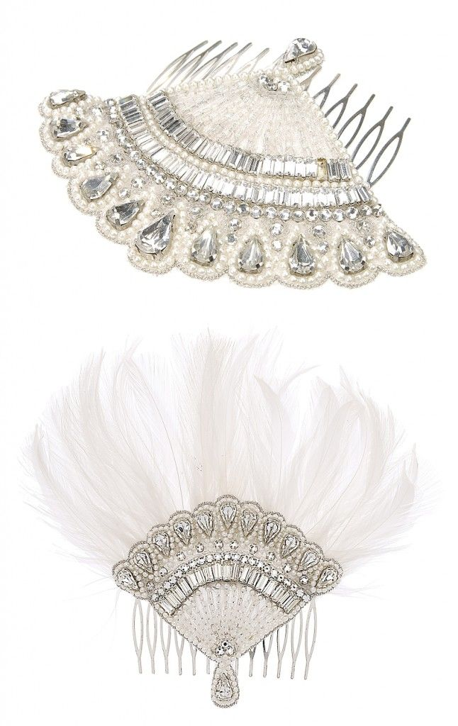 Gatsby Girl: 1920s Inspired Accessories
