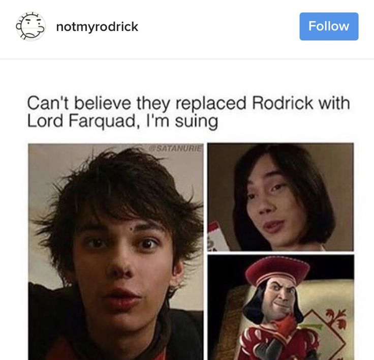 OHMYGOSH. That movie looks so bad. I was super mad about the new rodrick