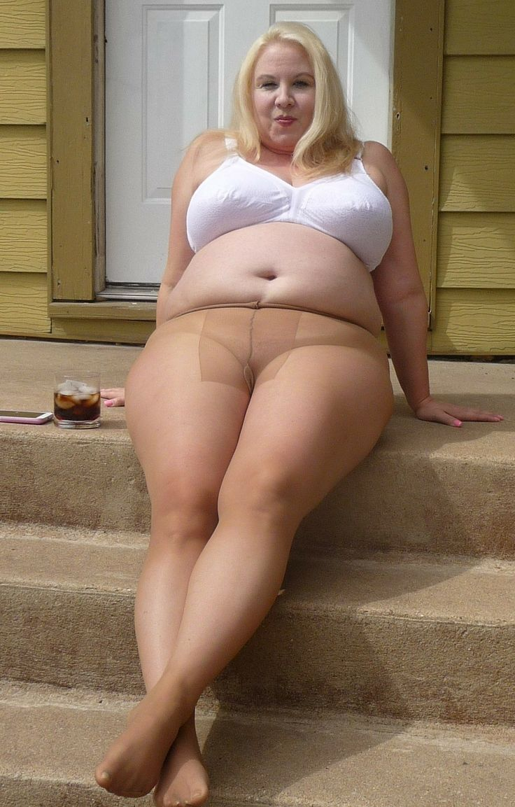 Mature large women vids