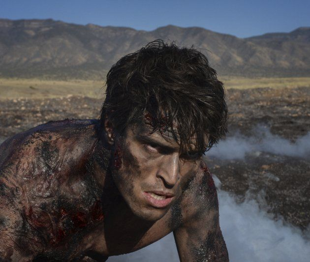 The Messengers (TV Series 2015– )